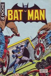 Batman Poche (Sagédition) -10- Chasse aux trésors