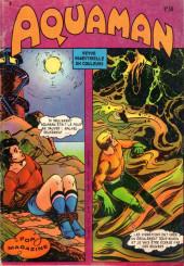 Aquaman (Pop magazine) -3- La grande menace