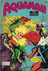 Aquaman (Pop magazine) -10- Aquaman sauve les océans
