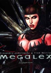 Megalex - Tome INT