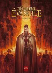 Le cinquième évangile -2- L'antre de Cerbère