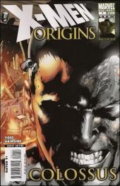 X-Men Origins (2008) - Colossus
