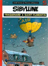 Sibylline -165- Traquenard à Saint-Florentin