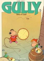Gully -5- Bella et Ouisti