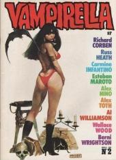 Vampirella (Triton) -2- N°2
