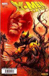 X-Men Extra -77- Enfant de la terre