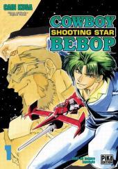 Cowboy Bebop Shooting Star -1- Vol. 1