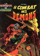 La créature du marais (1re - Arédit - Arédit DC en couleurs) -2- Le combat des démons