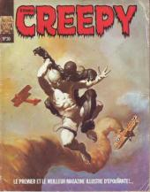 Couverture de Creepy (Publicness) -30- N°30