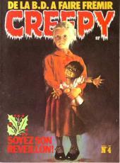 Creepy (Triton)