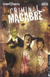Criminal macabre - Criminal Macabre