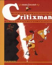 Critixman