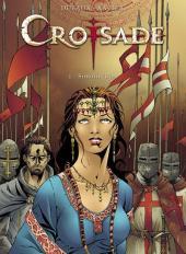 Croisade -1TT- Simoun Dja