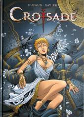 Croisade -2TT2- Le Qua'dj