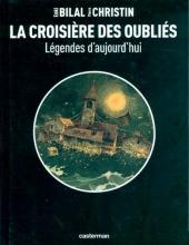 La croisière des oubliés - Tome e2006