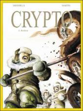 Crypto -2- Kraken