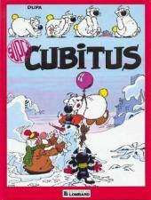 Cubitus (Super) -1- Tome 1
