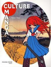 (DOC) Études et essais divers - Culture Manga