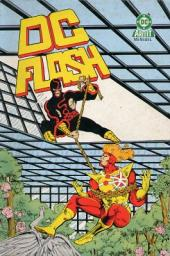 DC Flash -13- Au bout du rouleau