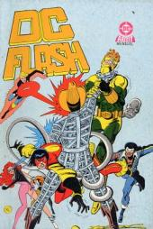 DC Flash -14- Firestorm en danger