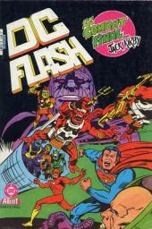 DC Flash -3- Le combat final