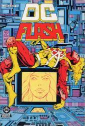 DC Flash -9- Les liens de la famille