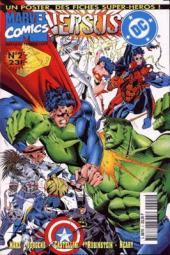 DC versus Marvel -2- DC vs Marvel 2
