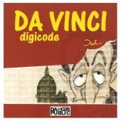 Da Vinci digicode