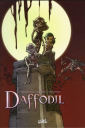 Daffodil -2- Nosferatu