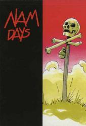 Dallas Barr -HS- Nam Days