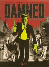 Damned (The) -1- Mort pendant trois jours