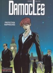Damoclès -1- Protection rapprochée