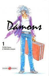 Dämons -1- Tome 1