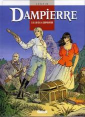 Dampierre -10- L'or de la Corporation