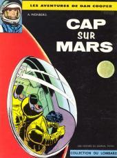 Dan Cooper (Les aventures de) -4b- Cap sur Mars