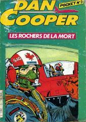Dan Cooper (Pocket) -3- Les rochers de la mort