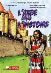 Dans l'Histoire -3- L'Aude dans l'Histoire