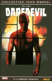 Daredevil (100% Marvel - 1999) -13- Le rapport Murdock