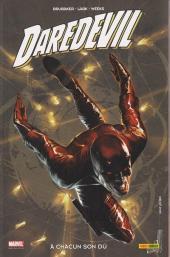 Daredevil (100% Marvel - 1999) -16- A chacun son dû
