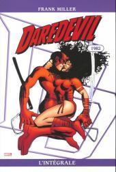 Daredevil par Frank Miller (L'intégrale)