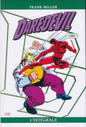 Daredevil (L'intégrale) -31983- Daredevil : L'intégrale 1983