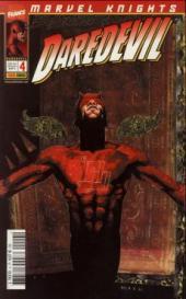 Daredevil (Marvel Knights) -4- Daredevil 4