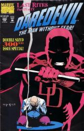 Daredevil Vol. 1 (Marvel - 1964) -300- Long Live the King