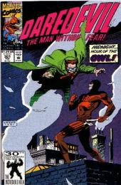 Daredevil Vol. 1 (Marvel - 1964) -301- The Raptor