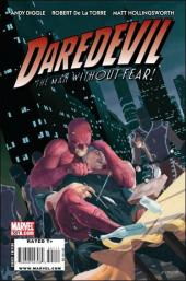 Daredevil Vol. 1 (Marvel - 1964) -501- The devil's hand part 1