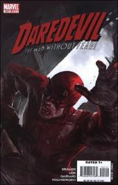 Daredevil (1998) -101- Without fear part 2