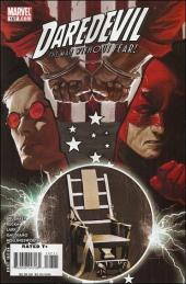 Daredevil (1998) -107- Cruel & unusual part 1