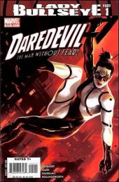 Daredevil (1998) -111- Lady bullseye part 1
