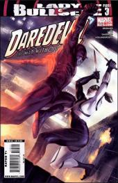 Daredevil (1998) -113- Lady Bullseye part 3