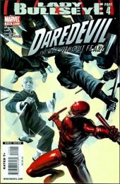 Daredevil (1998) -114- Lady bullseye part 4
